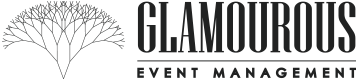 GEM - Glamourous Event Management Logo