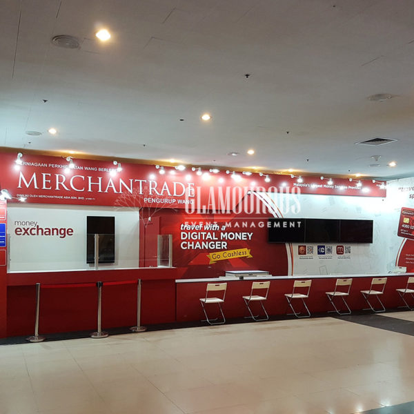 Exhibition Booth Stand Design and Build Merchantrade